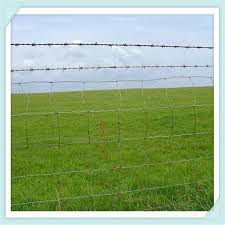 Field Fence Cattle Fence Mesh Sheep Fence Mesh High Tensile Galvanized Cattle Mesh Fence Filed Fence