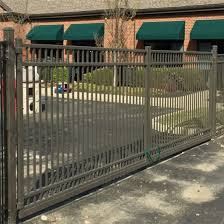 China Trellis Gates Type And Metal Frame Material Fence Gate China Fence Gates Wrought Iron Automatic Gate