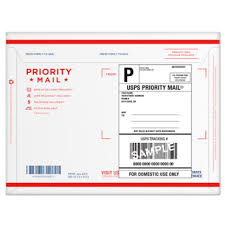 priority mail forever prepaid flat rate