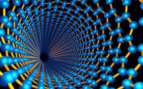 La demanda de Nanotubos de Carbono, impulsada principalmente por los  vehículos eléctricos, registrará un crecimiento explosivo de un promedio  anual de 34% - World Energy Trade