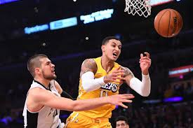 lakers vs clippers final score lal