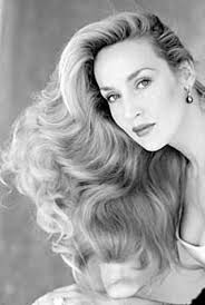 Waiting for Jerry: Glamorous Jerry Hall Was Going to Be Calling ...