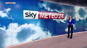 Sky TG24 - Meteo
