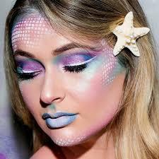 17 mermaid makeup ideas guaranteed to