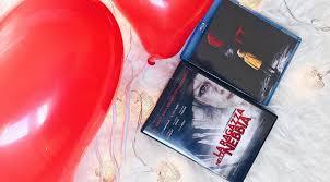 Novità Febbraio Warner Bros.: recensione di IT e de La ragazza nella nebbia