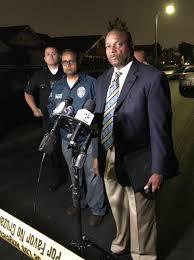 Byron Roberts : BREAKING SouthLA confirms woman killed gunfire ...