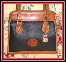 classic all weather leather shoulder bag