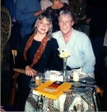 Russell Johnson & wife Constance Dane - FamousFix.com post