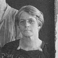 Mary Francis Clark (1885-1969) • FamilySearch