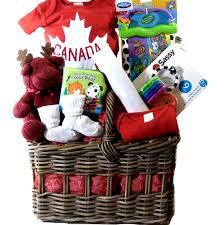 gift baskets toronto newborn baby