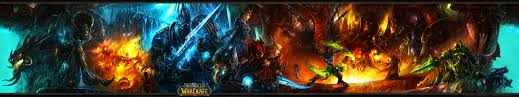 world of warcraft multiscreen 5760x1080