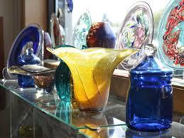kokomo opalescent glass factory see