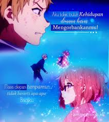 quotes anime meme anime kutipananime instagram tagged posts