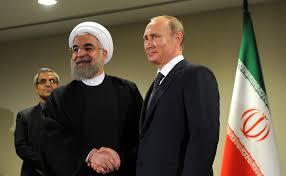 Russia-Iran: la strana coppia - IL FORMAT