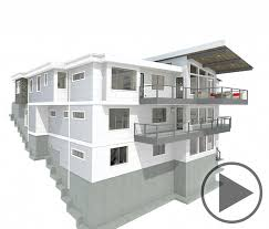 architectural home design software