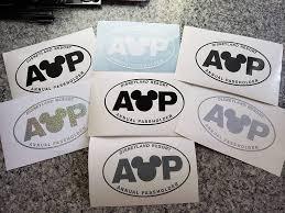 Amazon Com Disneyland Ap Inspired Annual Passholder Vinyl Decal Sticker No Background Handmade