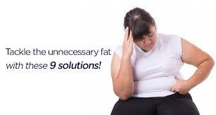 lose fupa fat upper area