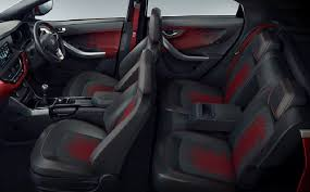 10 cars with the best back seats in
