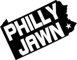 Philly Jawn Pa State Sticker Decal Ebay