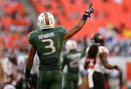 Former Miami Hurricanes CB Tracy Howard blames injury, not Al Golden on NFL  Career ending