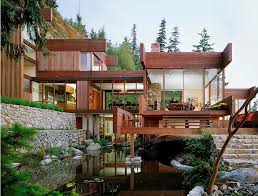 architecture c est une maison de rêve