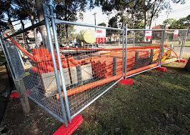 Temporary Fencing Fence Hire Brisbane Melbourne Sydney Newcastle