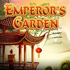 com slots the emperors garden
