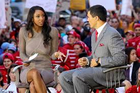 Maria Taylor Posts Message Ahead Of Her ...