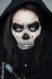 skull makeup archives kirei makeup