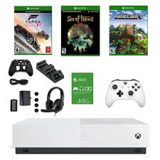 Shop Xbox One S Digital Bundle with Accessories - Overstock - 30024103