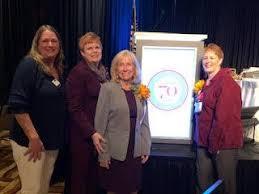 ABWA - Harris County Charter Chapter Photo Gallery