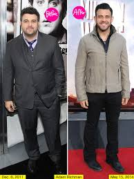 Adam Richman Weight Loss: How 'Man Finds Food' Star Lost 70 Pounds ...