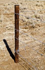 What You Need To Know When Purchasing Barbed Wire Fencing Heartland Fence Company Claremore Nearsay