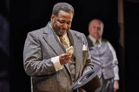 Yes, New Orleans actor Wendell Pierce really is everywhere. No, it's not  just you. | Movies/TV | nola.com