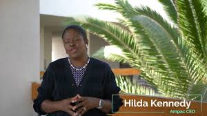 The Loan Doctor - Hilda Kennedy on Vimeo