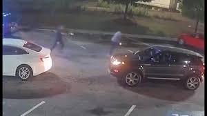 Atlanta Police shooting death ...