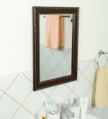 zahab frame wall hanging bathroom