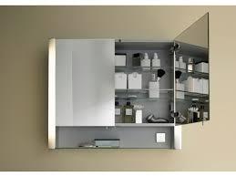 large bathroom mirror cabinet best