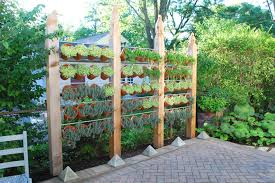 Creative Fence Ideas Fence Styles Diy Vertical Garden