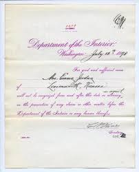 Criminal Genealogy: Mrs. Emma Jordan: Disbarred 15 Jul 1898