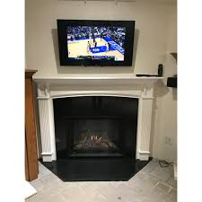 fireplace packages superior stone