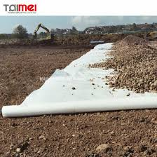 China High Quality Pp Woven Geotextile Erosion Control Silt Fence Fabric China Pp Silt Fence And Pp Woven Fabric Price
