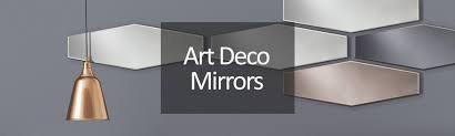 art deco mirrors uk art deco style
