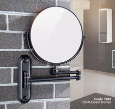 magnifying makeup mirrors sanliv