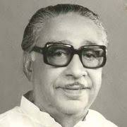 A. Samraj: Indian politician