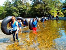 san cipriano river expedition and