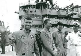 Apollo 13 crew and flight director honored in Denver – The Denver Post