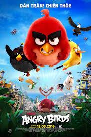 Angry Birds': Hài hước, bắt mắt nhưng chỉ dành cho trẻ con - Zing ...