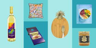 great hawaiian themed gift ideas