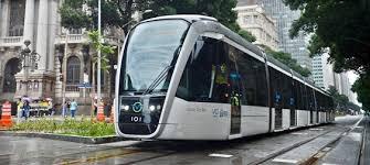 VLT Carioca, mais de 17 milhões de passageiros em 2018 - Mobilitas